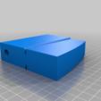 rifle_part_6.png Download free STL file Photon Rifle (The Flash) • 3D print template, poblocki1982