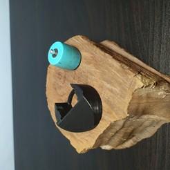 Impresiones 3D Repuesto Cecotec Conga 3090, alfredogomezmartin