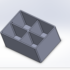 Download free 3D printer designs box, lr_avion