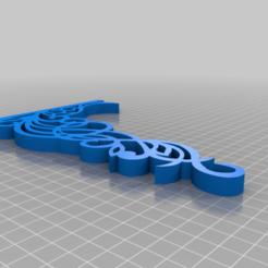l.kr.png Télécharger fichier STL gratuit élément de décor • Design pour imprimante 3D, gaevskiiy