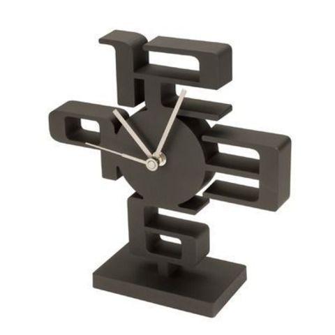 Download free 3D print files clock, gaevskiiy