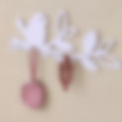 ключница.STL Télécharger fichier STL gratuit Organisateur des gardiens de clés • Design pour impression 3D, gaevskiiy