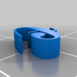 Télécharger fichier STL gratuit 3d letters font numbers stl • Modèle pour impression 3D, gaevskiiy