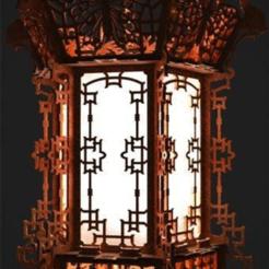 45e77c67102c9ef20823a9dcaa88e8cf.png Télécharger fichier STL gratuit lanterne style chinois • Design à imprimer en 3D, gaevskiiy