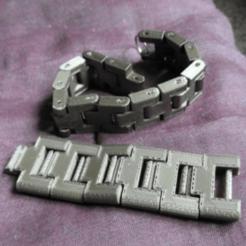 Télécharger modèle 3D gratuit chaîne de bracelet, gaevskiiy