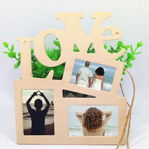 Download free 3D printer designs Photo frame love, gaevskiiy