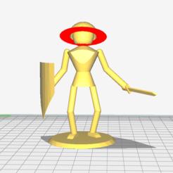 Download free 3D printer model 1in soldier figure, Erisec