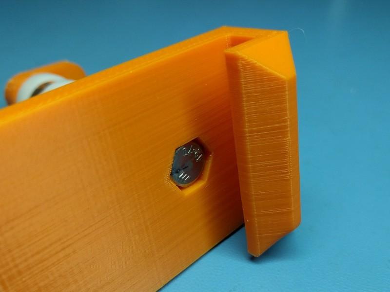 f05d62ba7f3a2a0754e99ddd6a7831a2_display_large.jpg Télécharger fichier STL gratuit Flashforge Creator Pro Super Duper Spool Hanger Creator Pro • Design pour impression 3D, zapta