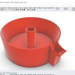 75650526_10156995672698214_3098449060135174144_o.jpg Download STL file orange extraction container • 3D printing template, animatikafilms