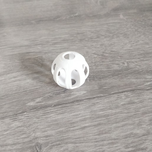 IMG_20200407_162026.jpg Download OBJ file Basketball Basket • 3D printing design, charlysss