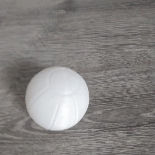IMG_20200407_162014.jpg Download OBJ file Basketball Basket • 3D printing design, charlysss