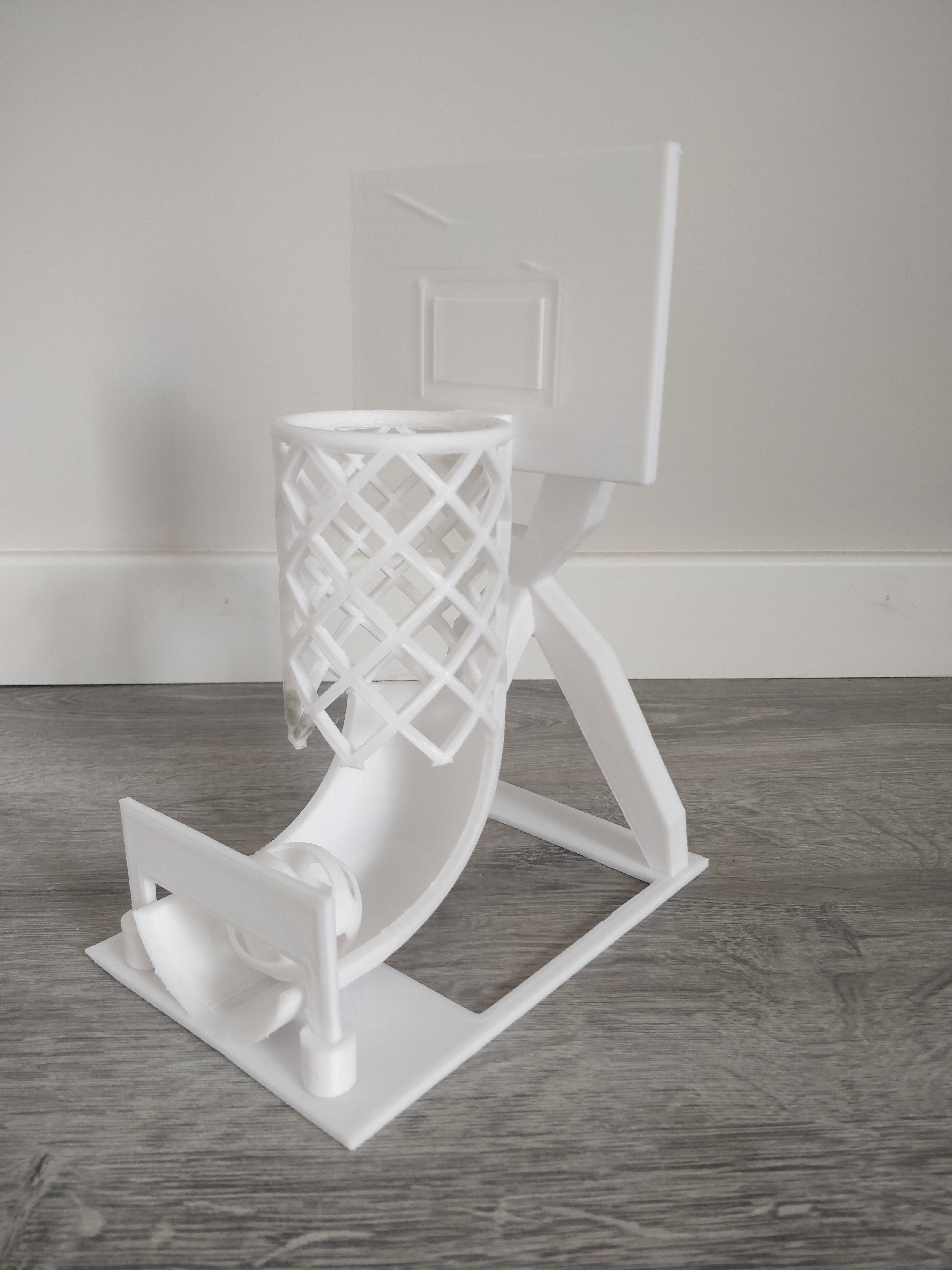 IMG_20200407_161940.jpg Download OBJ file Basketball Basket • 3D printing design, charlysss