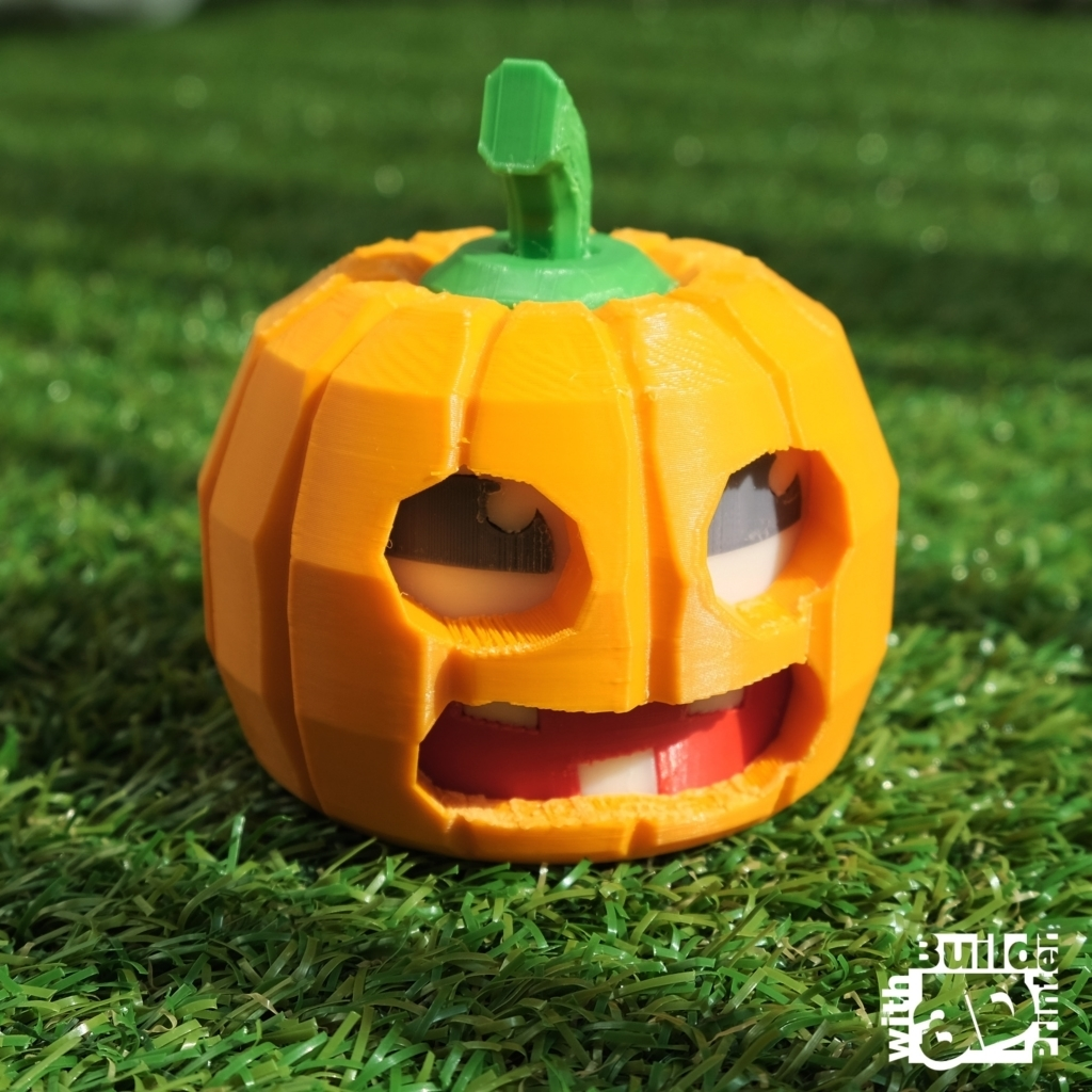 pumpkin_1_1_03.jpg Download free STL file Face Changing Halloween Pumpkin • Design to 3D print, Jwoong