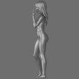 3D print model Bad Girl , Viegho