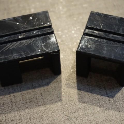 2015_01_04_2635_display_large.JPG Télécharger fichier STL gratuit Wrap - Boucles d'oreilles à Créer Bracelet • Plan à imprimer en 3D, Balkhnarb