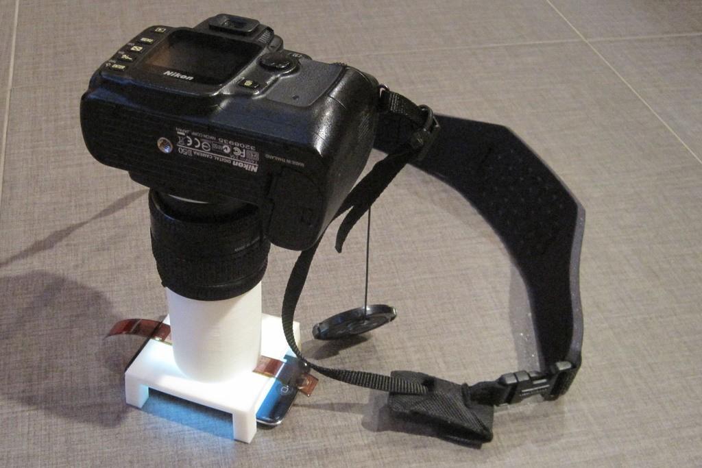 IMG_4975_display_large.jpg Télécharger fichier STL gratuit 110 Scanner de film avec appareil photo Nikon • Modèle à imprimer en 3D, Balkhnarb