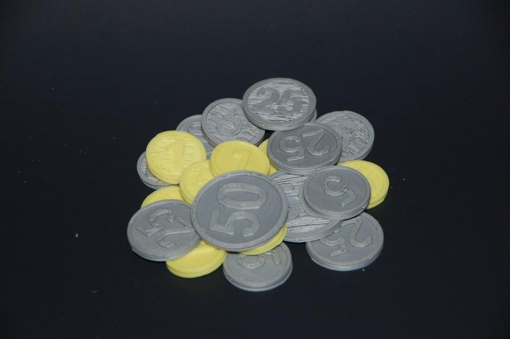 2013_11_16_1340_display_large.jpg Download free STL file Free Money! • 3D printer template, Balkhnarb