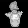 Download free 3D printing files Metal Casting, Ghashgar