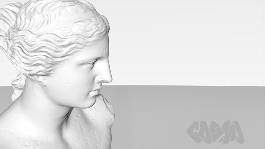 20131227VenusDeMiloRender_CosmoWenma_display_large.jpg Télécharger fichier OBJ gratuit Vénus de Milo • Modèle imprimable en 3D, Ghashgar