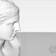 Télécharger fichier 3D gratuit Vénus de Milo, Ghashgar