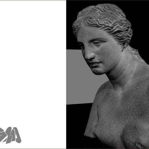 Cosmo_Wenman_3D_capturing_Venus_de_Milo_02_display_large.jpg Télécharger fichier OBJ gratuit Vénus de Milo • Modèle imprimable en 3D, Ghashgar