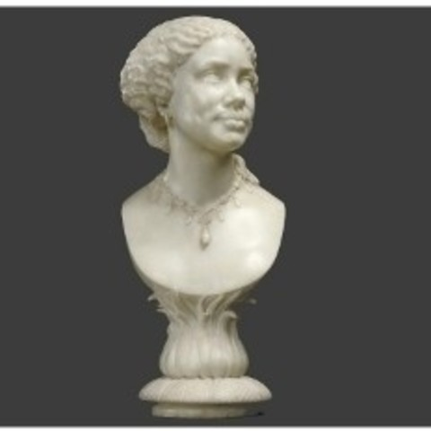 Download free 3D printing files Bust of Mary Seacole, Ghashgar