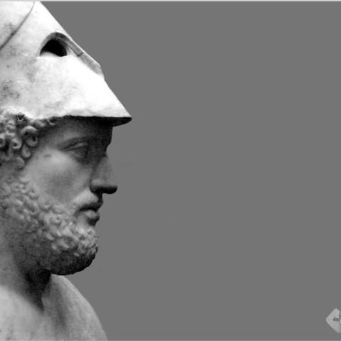 Télécharger objet 3D gratuit Portrait de Perikles, Ghashgar