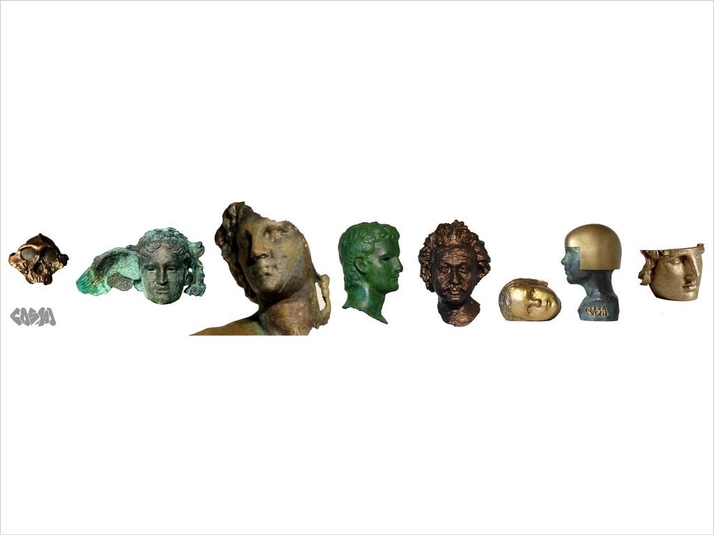 3D_Printed_Portraiture_Past_Present_and_Future_display_large.jpg Télécharger fichier OBJ gratuit Les Inopos • Objet pour impression 3D, Ghashgar