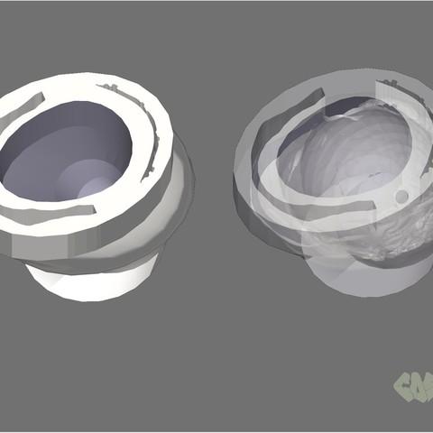 20120620a_Burgonet3_edited_display_large_display_large.jpg Télécharger fichier STL gratuit Coulée des métaux • Plan à imprimer en 3D, Ghashgar