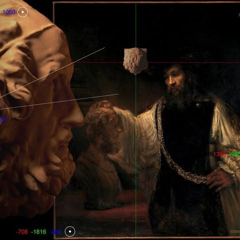20140723_Lighting_Diagram_for_Rembrandts_Aristotle_with_a_Bust_of_Homer_by_Cosmo_Wenman_display_large.jpg Télécharger fichier OBJ gratuit Homère • Design imprimable en 3D, Ghashgar