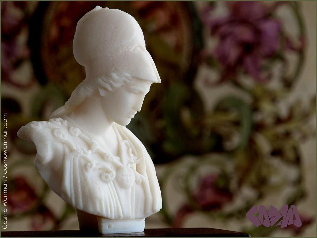 20140328_Athena_of_Velletri_1_3D_Capture_by_Cosmo_Wenman_display_large.jpg Download free OBJ file Athena of Velletri • Design to 3D print, Ghashgar