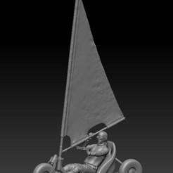 apoc rider.jpg Télécharger fichier STL apoc rider • Plan pour imprimante 3D, johndavisjr248