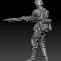 mg_gunner2.jpg Télécharger fichier STL gratuit MG Gunner allemand • Modèle pour imprimante 3D, johndavisjr248