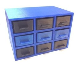 Download free 3D printing files storage box, LeGeek59