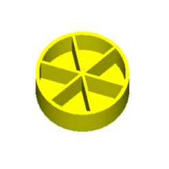 caja_quesitos.png Télécharger fichier STL gratuit boîte de fromage • Design pour imprimante 3D, arcecruz682