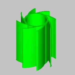 Download free 3D printer files inside filament, arcecruz682