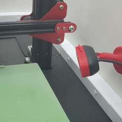 20190617_055154.jpg Download free STL file Head for Logitech Webcam C270 • 3D printer template, yosanthan