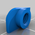 Download free 3D model Hammer nut M4 for Cr10 extension, yosanthan