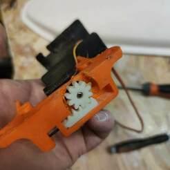 IMG_20201229_162716.jpg Télécharger fichier STL largue ligne pour bateau amorceur • Design pour imprimante 3D, yosanthan
