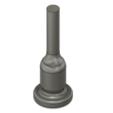a1.png Télécharger fichier STL gratuit Valve pour tuyau de remplissage de bière et de vin • Design imprimable en 3D, mehmet-ylmz