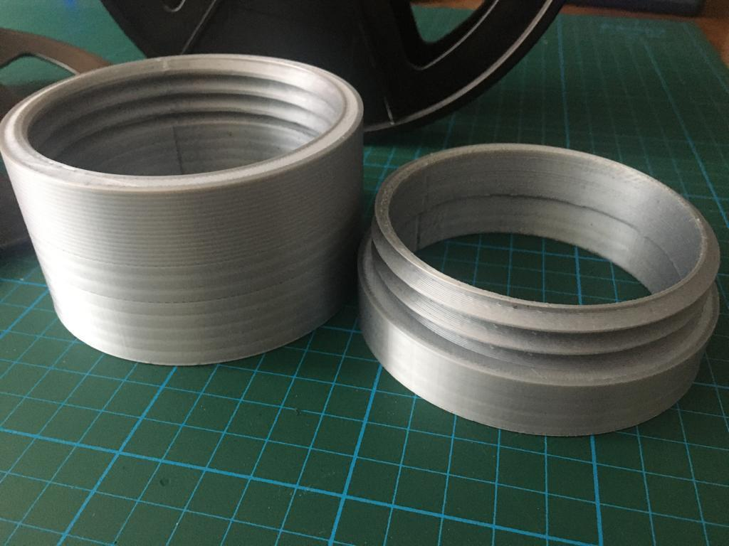 WhatsApp Image 2020-06-12 at 15.21.36 (2).jpeg Download free STL file Recycle Filament Spool Screwed Part  • 3D printer object, mehmet-ylmz