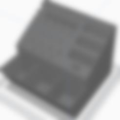 Download 3D printing models Desk Tool Organizer, mehmet-ylmz