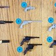 Descargar archivo 3D gratis Historia de las armas de fuego - Una gira en 3D, Danno
