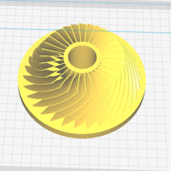 Capture.PNG Download STL file Turbo • Model to 3D print, NicolaosSparta