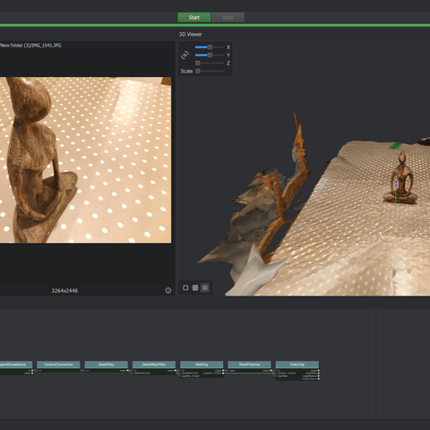 2019-01-27 10_29_09-Microsoft Store.png Download free STL file Zen / Yoga Sculpture • 3D printer template, spofff