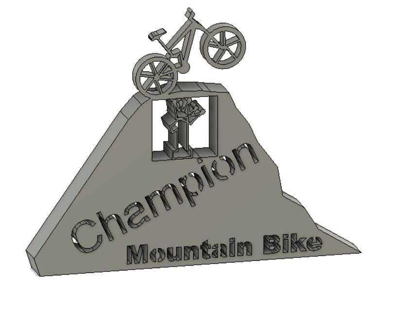 photo trophé.PNG Download free STL file Mountain Bike Trophy • 3D printing template, sachaessner2