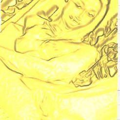 Modelos 3D Desnudo Mujer 3, gmodesike