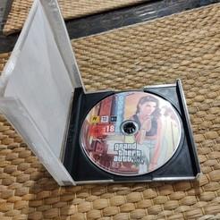 IMG_20200924_193723.jpg Download STL file PS1 game box 3D printing • 3D printable template, corentindumas06