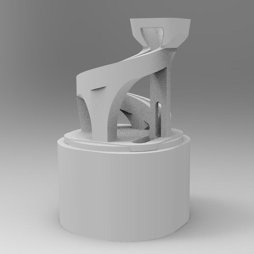 2.jpg Télécharger fichier STL gratuit tirelire • Modèle pour impression 3D, freeclimbingbo
