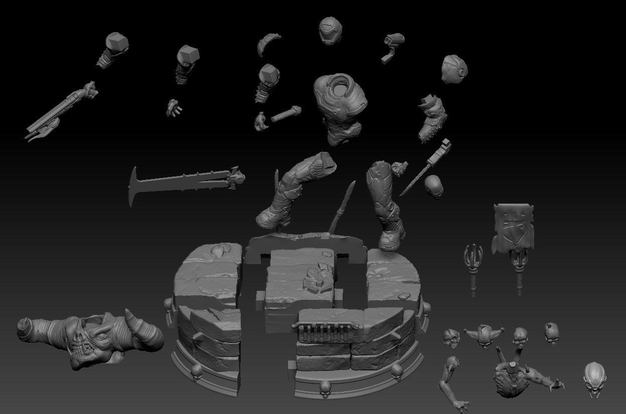 Без имени.jpg Télécharger fichier STL TUEUR À GAGES • Objet à imprimer en 3D, freeclimbingbo